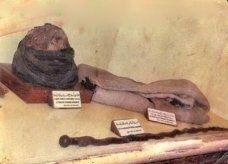العثور على شعرة للرسول الكريم في اليمن