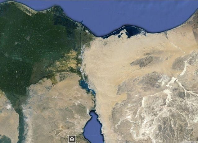أسعار النفط ترتفع بعد إعلان الجيش المصري حالة الطوارئ في السويس