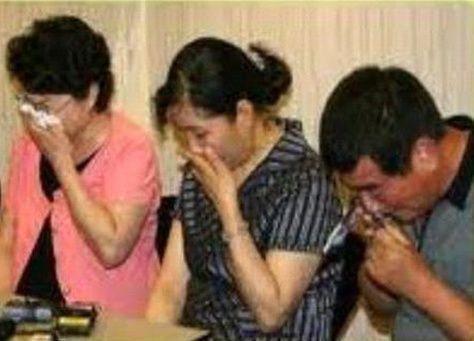 مقهى خاص للتعبير عن الحزن في الصين