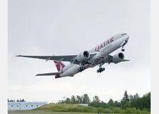 الخطوط الجوية القطرية تستعد لتسيير رحلاتها إلى صربيا وبولندا نهاية العام 2012
