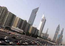 تعمير تسلم أطول برج سكني في العالم بمرسى دبي