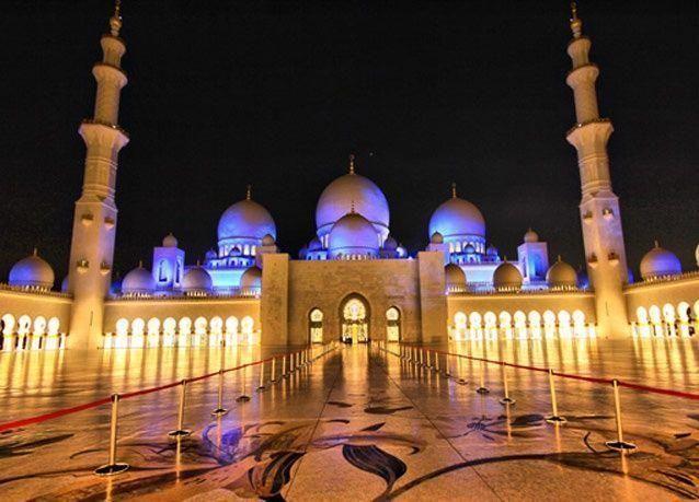 أجمل مساجد العالم بالصور