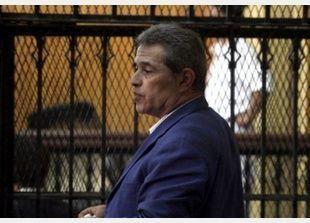 النائب العام المصري يأمر بضبط الإعلامي توفيق عكاشة