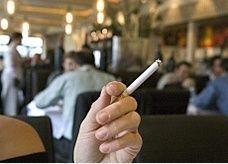 الإنذار والحسم من الراتب للموظفين السعوديين المدخنين