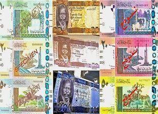 اتفاق جوبا مع بنك قطري لتمويل الواردات يرفع من قيمة عملة جنوب السودان