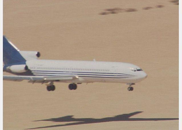 بالصور: اختبارات سلامة الطائرات تثبت أن الجلوس في الخلف أفضل في حالات التحطم