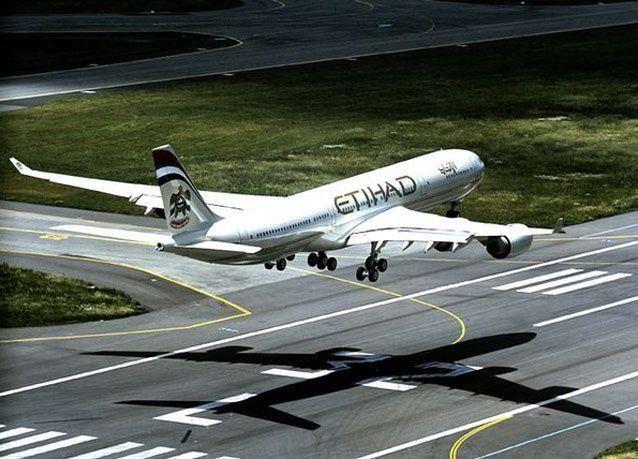 الاتحاد للطيران تزيد رحلاتها إلى ساوباولو إلى رحلة يومياً
