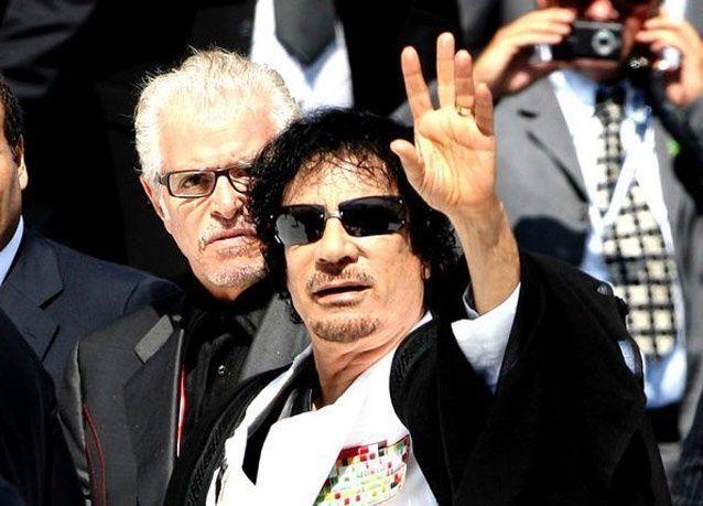 عائلة القذافي ينتهكون حظر السفر المفروض عليهم