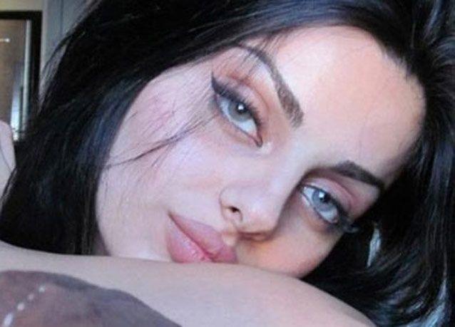 بالصور: الإيرانية ماهلاغا جابري تنافس على لقب أجمل امرأة في العالم