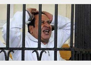 مورد البلطجية الرئيسي في مصر- نخنوخ- يهدد ويتوعد