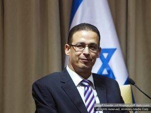 سفير مصر لدي إسرائيل في طريقه للقاهرة