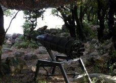 الجيش اللبناني يفكك صاروخين معدين للانطلاق باتجاه اسرائيل