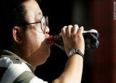 مشروب غازي مكافح للسمنة يثير شكوك مختصي التغذية