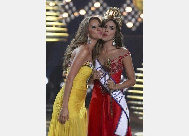 صور ملكة جمال كولومبيا 2012 فالي لوسيا آلدانا
