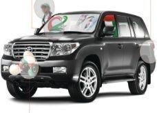 """""""داخلية الإمارات"""" تحدد شروطا للمركبات قبيل مسيرات الإحتفال باليوم الوطني"""