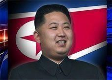 كيم جونغ أون الرجل الأكثر إثارة للعام 2012