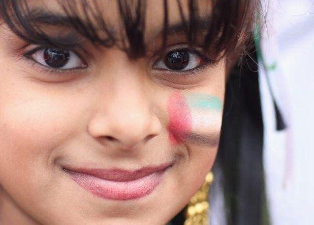 عشرون صورة تنشرها الصحافة العالمية عندما تكتب عن الإمارات