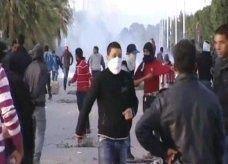 """تونس: اتفاق بين الحكومة واتحاد الشغل ينهي إضراب """"سليانة"""""""