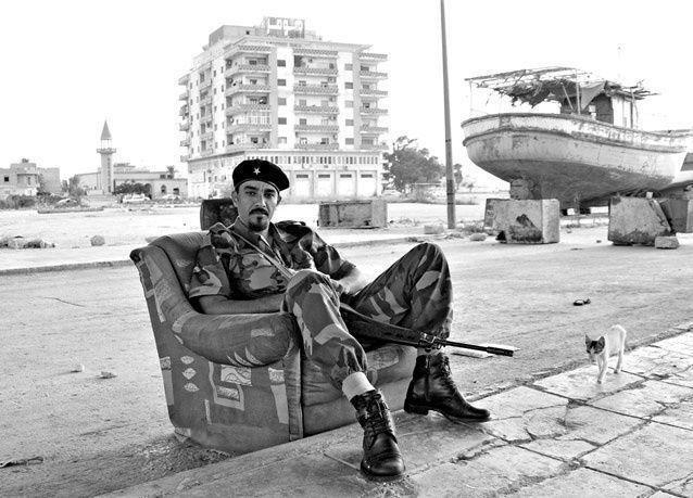 الصور المشاركة في مسابقة ناشيونال جيوغرافيك 2012- الجزء الثاني