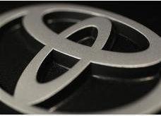 تويوتا تسجل بيع أكثر من 660 ألف سيارة في الشرق الأوسط