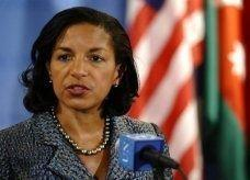 رايس تسحب اسمها من الترشيح لمنصب وزير خارجية الولايات المتحدة