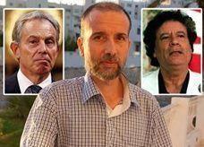 تعويض 2.2 مليون جنيه لليبي خطفه عملاء بأوامر من حكومة بلير وعائلته وسلمتهم للقذافي