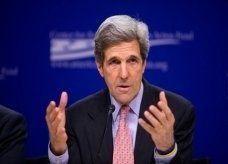 أوباما يرشح جون كيري لتولي وزارة الخارجية