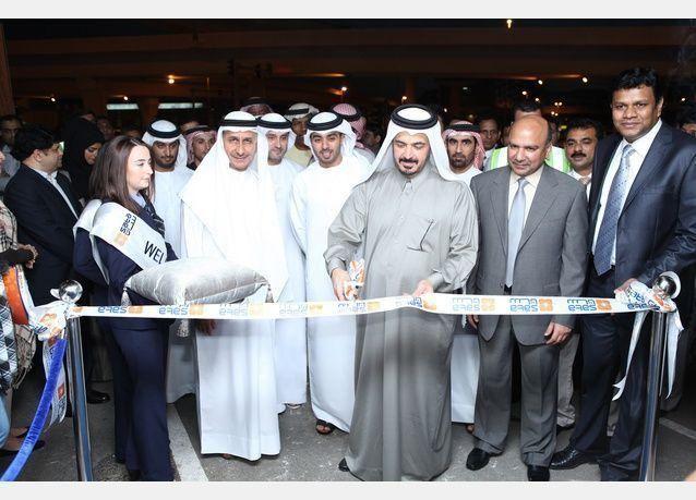 وكالة مطار الشارقة للسفريات تفتتح فرعها الأول في دبي