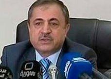 وزير الداخلية السوري في لبنان للعلاج
