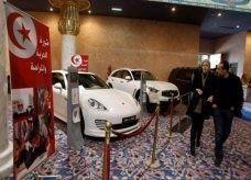 بن علي ينفي ملكية أغراض شخصية معروضة للبيع في تونس