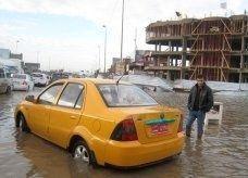 اختطاف 16 عاملا تركيا في بغداد