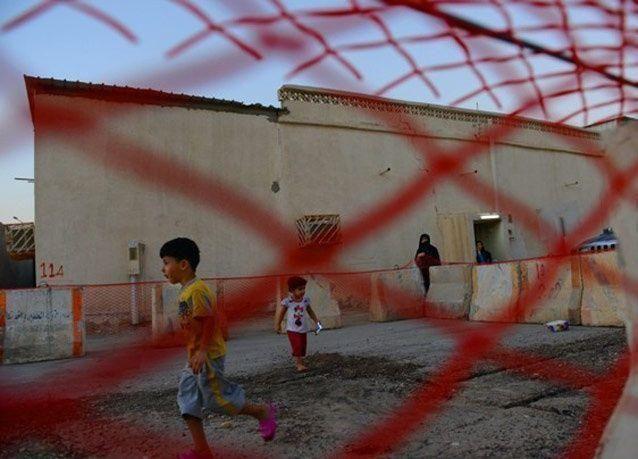 بالصور: سعوديون يعيشون فقراً مدقعاً