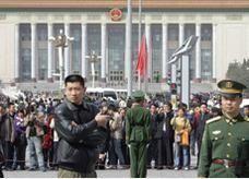 الصين تدشن اطول خط للقطارات الفائقة السرعة في العالم