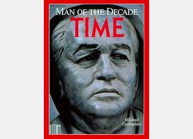 شخصيات العام لمجلة تايم 1980 - 2012