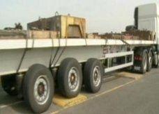 السعودية: إقامة أول مصنع لتصنيع قاطرات نقل عملاقة في جدة