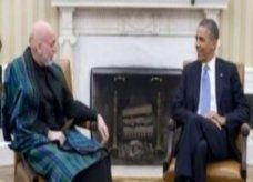 أوباما يطالب بحصانة قضائية لجنوده في أفغانستان