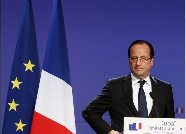 معظم الفرنسيين يعارضون الهجوم على سورية
