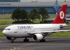 تركيا تسعى لبناء أكبر مطار في العالم
