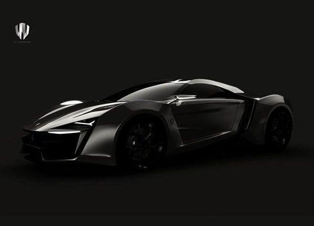 بالصور: أول سيارة عربية فاخرة بـ 13 مليون ريال