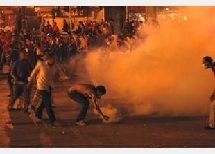 ارتفاع أعداد الإصابات إلى 252 حالة في ذكرى ثورة يناير