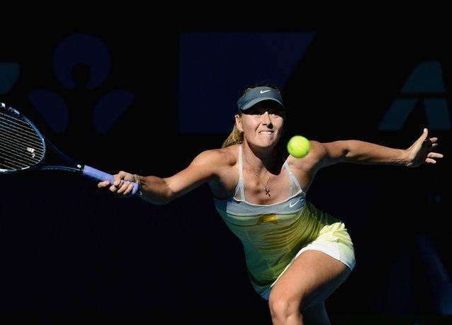 بالصور : أجمل اللقطات من بطولة أستراليا المفتوحة للتنس