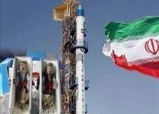 إيران تطلق كبسولة إلى الفضاء تقل قردا وتعيده سالما