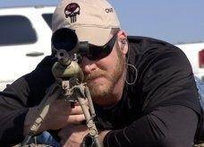 الحكم على قاتل القناص الأمريكي كريس كايل بالسجن مدى الحياة