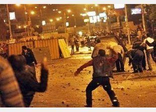 اشتباكات بالرصاص بين الجيش والأمن في بورسعيد والجيش ينفي