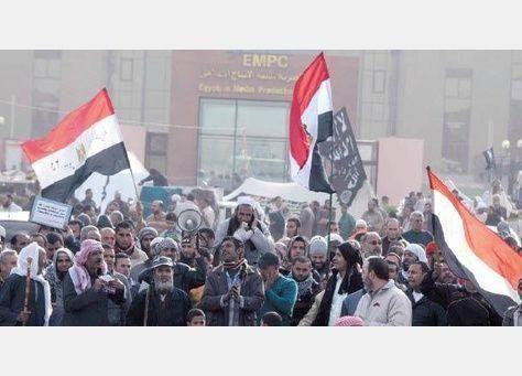 """الجماعة الاسلامية في مصر تهدر دم الاعلاميين بوصفهم """"كفرة"""""""