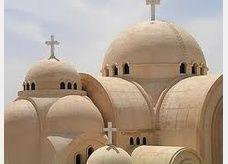 وزارة العدل المصرية تعد قانوناً لمراقبة أموال الكنائس