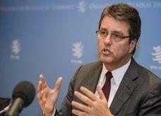 اختيار البرازيلي روبرتو ازيفيدو مديرا لمنظمة التجارة العالمية