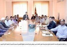 """وكالة """"بترا"""" تنشر صورة مفبركة لوزير أردني تثير سخرية وتساؤلات عن مهنية الإعلام"""