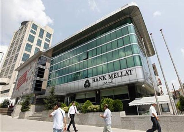 أمريكا تعاقب شركتين في الإمارات لتعاملهما مع بنوك إيرانية