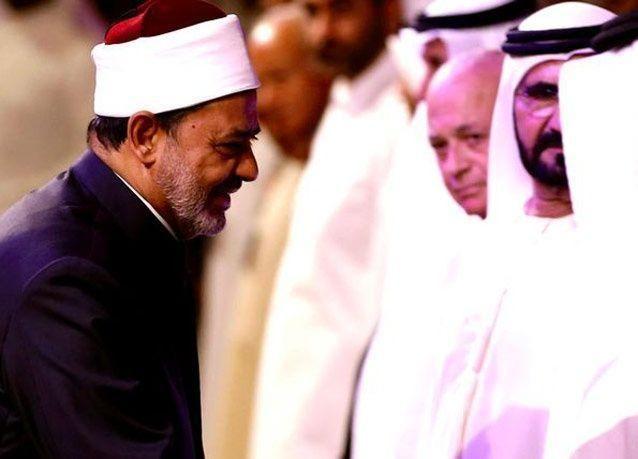 بالصور: الشيخ محمد بن راشد يفتتح أعمال الدورة 12 لمنتدى الإعلام العربي